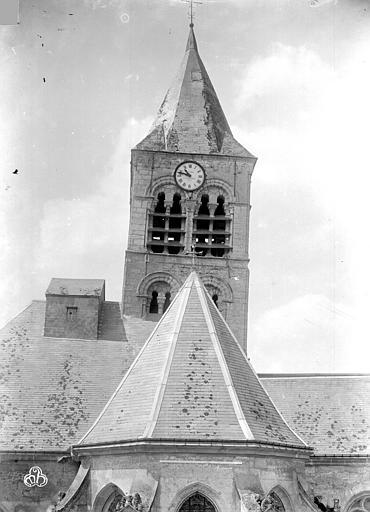 Eglise Extérieur, ,