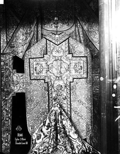 Eglise Saint-Remi , Robert, Paul (photographe),