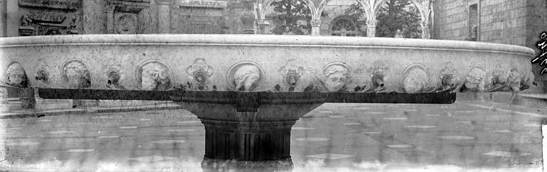 Ecole des Beaux-Arts Vasque, Enlart, Camille (historien),