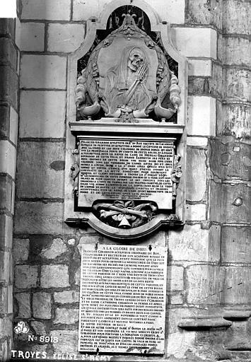 Eglise Saint-Remy , Robert, Paul (photographe),