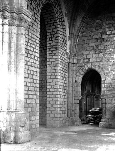 Eglise Intérieur, Chaine, Henri (architecte),