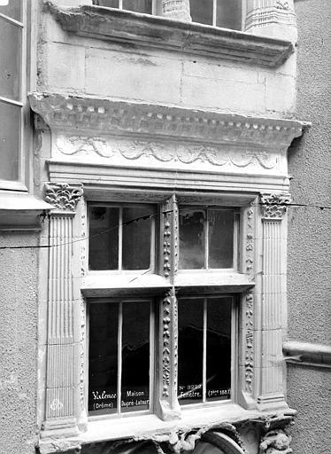 Maison Fenêtre à meneaux, Mieusement, Médéric (photographe),
