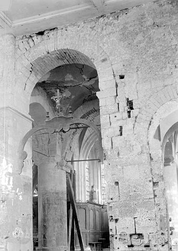 Eglise Intérieur, ,
