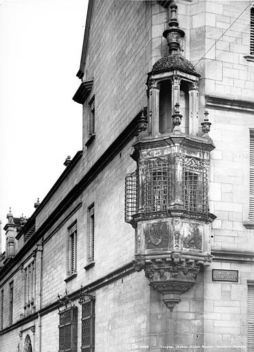 Hôtel de Marisy , Durand, Eugène (photographe),