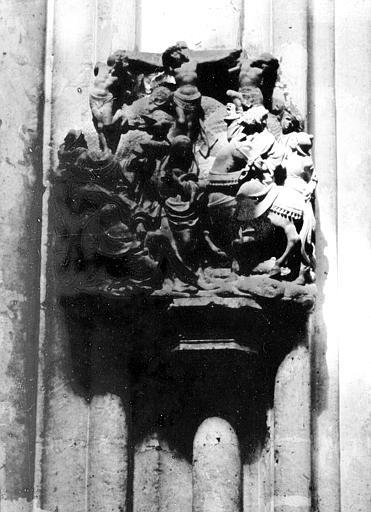 Eglise Saint-Taurin , Robert, Paul (photographe),