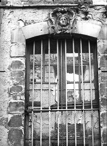 Congrégation Fenêtre, Verneau, G.,